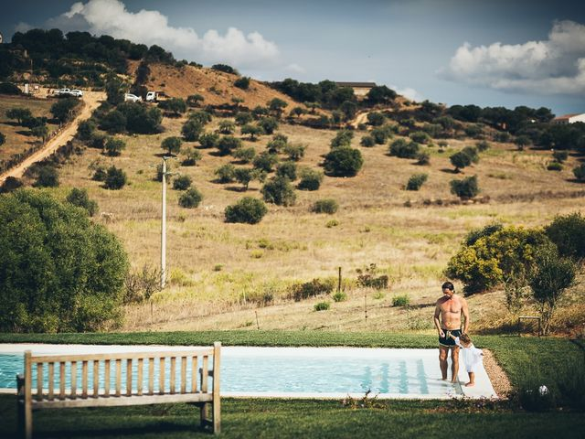 Il matrimonio di Claudio e Deborah a Golfo Aranci, Sassari 24