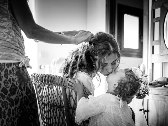 Il matrimonio di Claudio e Deborah a Golfo Aranci, Sassari 27