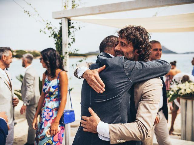 Il matrimonio di Claudio e Deborah a Golfo Aranci, Sassari 59