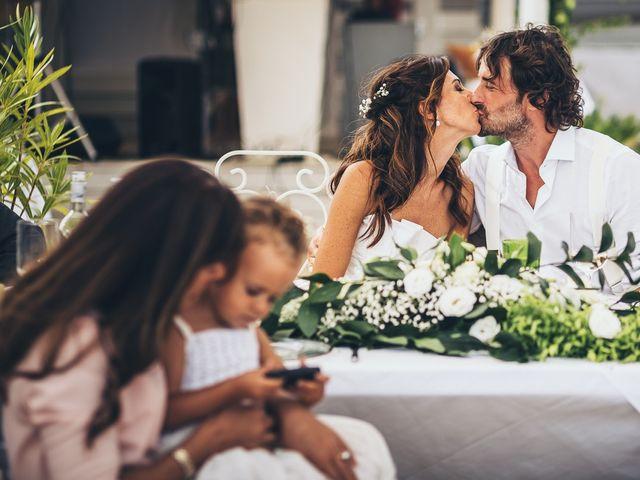 Il matrimonio di Claudio e Deborah a Golfo Aranci, Sassari 68
