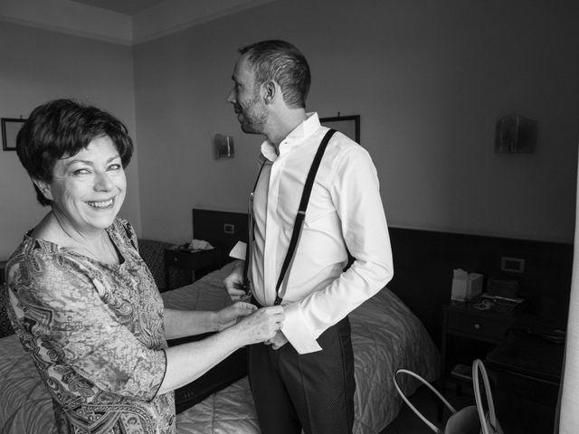 Il matrimonio di Stefano e Daniela a Castellammare di Stabia, Napoli 4