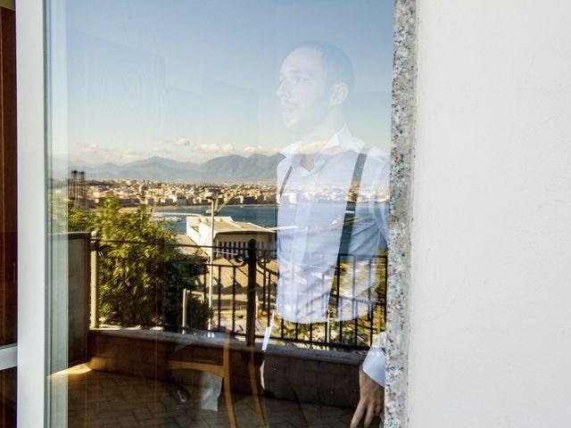 Il matrimonio di Stefano e Daniela a Castellammare di Stabia, Napoli 6
