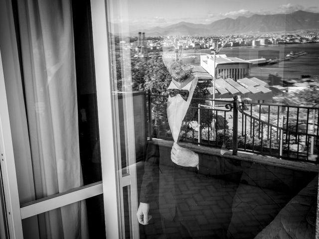 Il matrimonio di Stefano e Daniela a Castellammare di Stabia, Napoli 8
