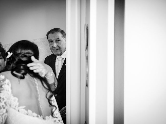 Il matrimonio di Stefano e Daniela a Castellammare di Stabia, Napoli 10