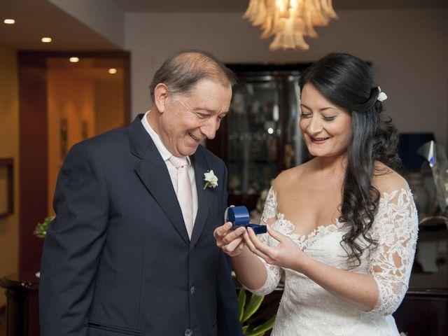 Il matrimonio di Stefano e Daniela a Castellammare di Stabia, Napoli 11