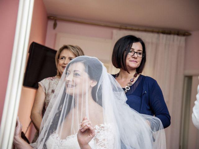 Il matrimonio di Stefano e Daniela a Castellammare di Stabia, Napoli 12