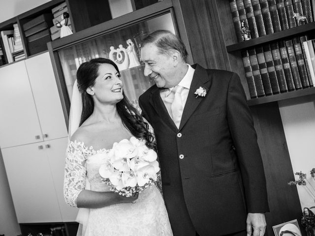 Il matrimonio di Stefano e Daniela a Castellammare di Stabia, Napoli 14