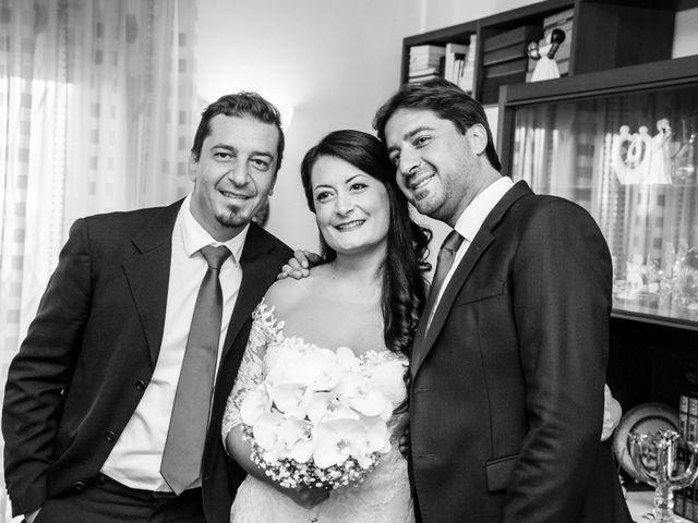Il matrimonio di Stefano e Daniela a Castellammare di Stabia, Napoli 16