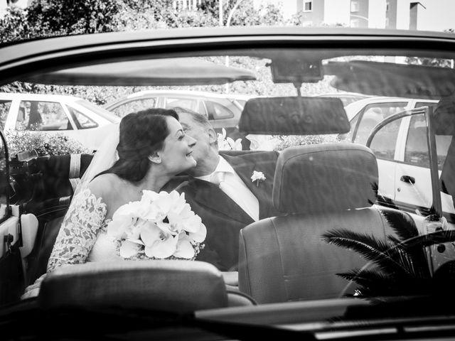 Il matrimonio di Stefano e Daniela a Castellammare di Stabia, Napoli 18