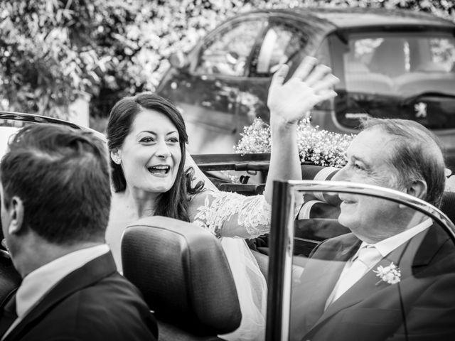 Il matrimonio di Stefano e Daniela a Castellammare di Stabia, Napoli 19