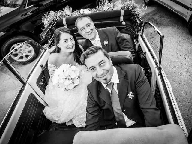 Il matrimonio di Stefano e Daniela a Castellammare di Stabia, Napoli 20
