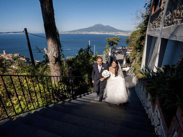 Il matrimonio di Stefano e Daniela a Castellammare di Stabia, Napoli 21