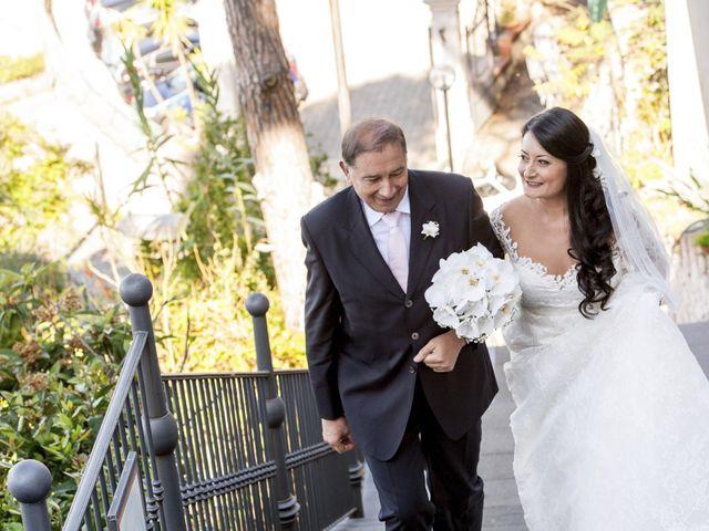 Il matrimonio di Stefano e Daniela a Castellammare di Stabia, Napoli 22