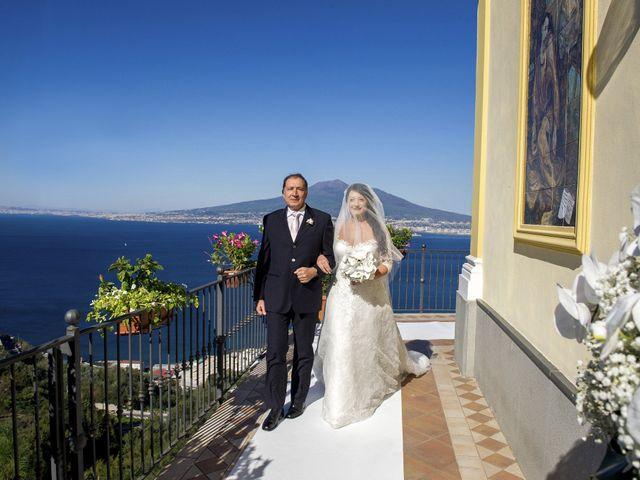 Il matrimonio di Stefano e Daniela a Castellammare di Stabia, Napoli 24