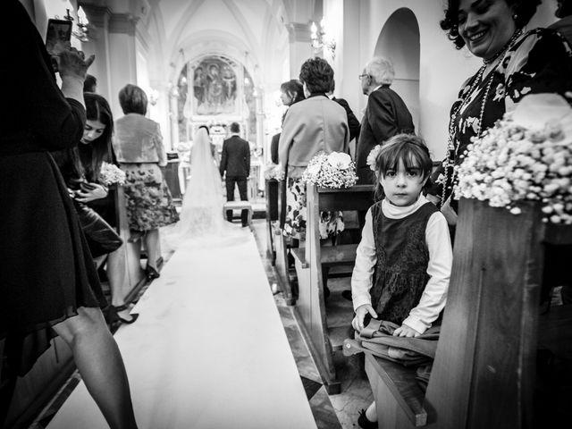 Il matrimonio di Stefano e Daniela a Castellammare di Stabia, Napoli 25