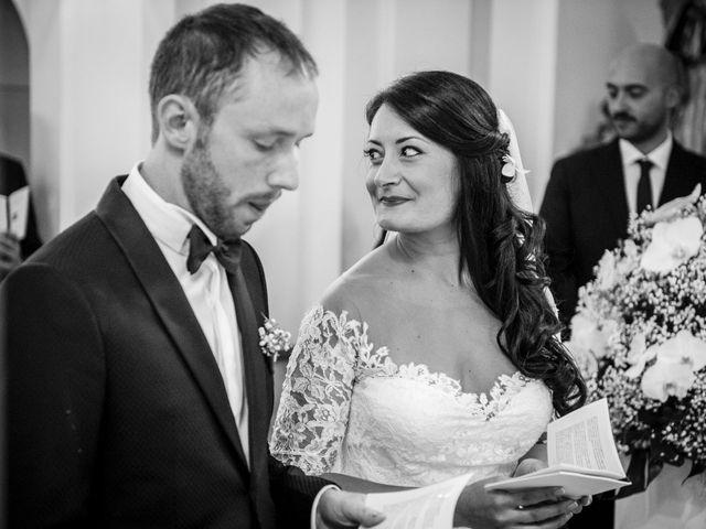 Il matrimonio di Stefano e Daniela a Castellammare di Stabia, Napoli 26