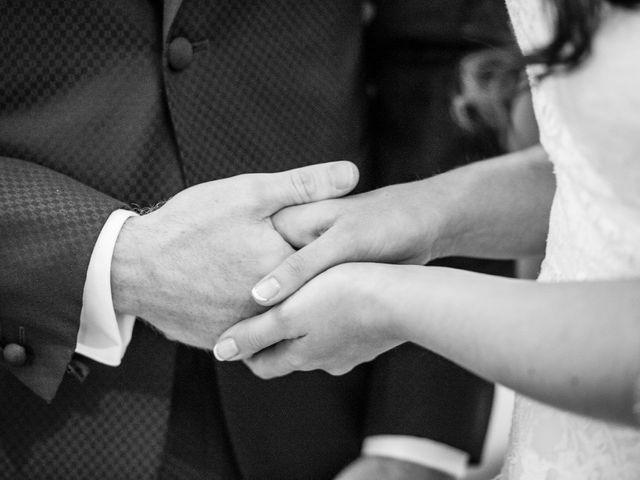 Il matrimonio di Stefano e Daniela a Castellammare di Stabia, Napoli 27