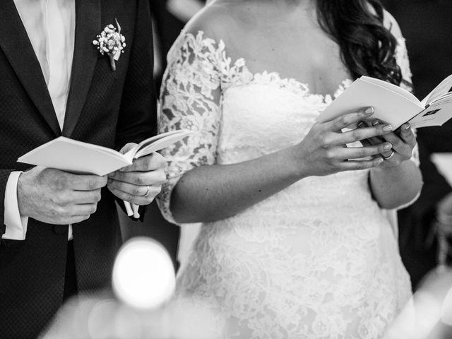 Il matrimonio di Stefano e Daniela a Castellammare di Stabia, Napoli 30
