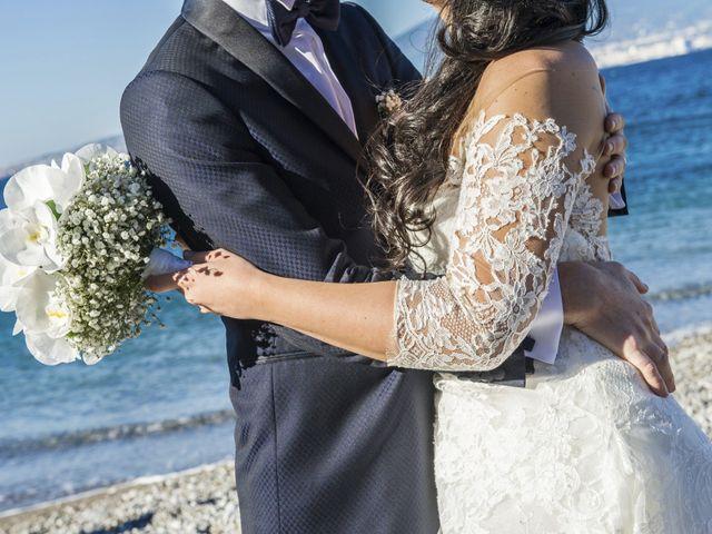 Il matrimonio di Stefano e Daniela a Castellammare di Stabia, Napoli 35