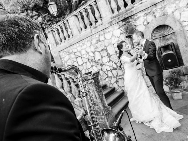Il matrimonio di Stefano e Daniela a Castellammare di Stabia, Napoli 37