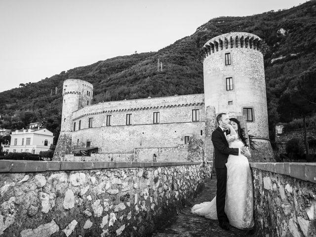 Il matrimonio di Stefano e Daniela a Castellammare di Stabia, Napoli 40