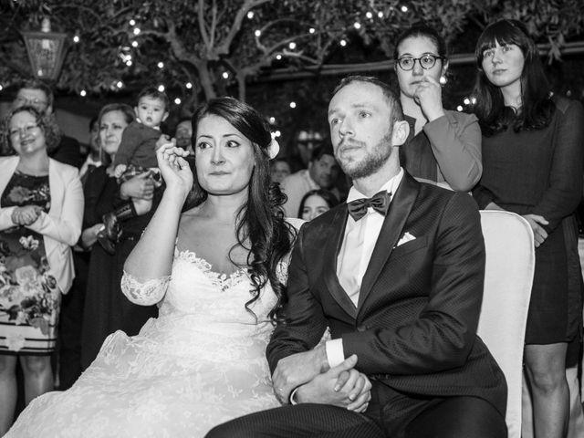 Il matrimonio di Stefano e Daniela a Castellammare di Stabia, Napoli 43