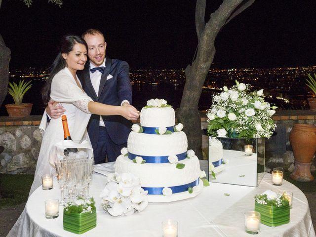 Il matrimonio di Stefano e Daniela a Castellammare di Stabia, Napoli 44
