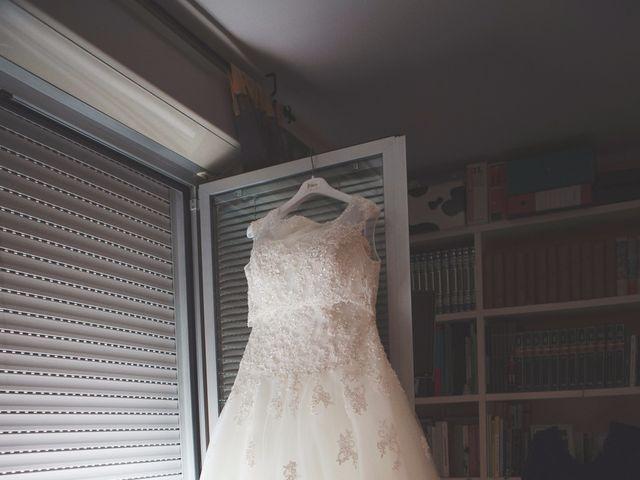 Il matrimonio di Achille e Angela a Carpignano Sesia, Novara 8