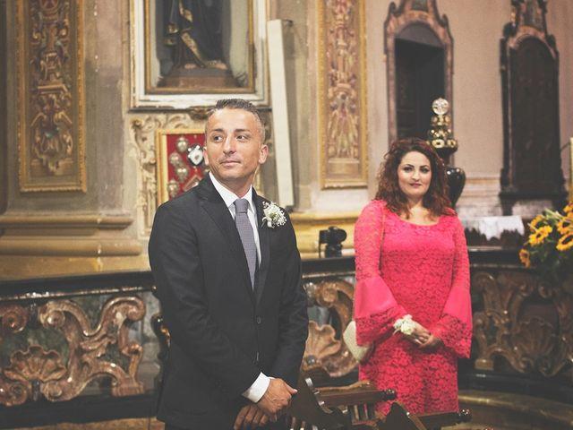 Il matrimonio di Achille e Angela a Carpignano Sesia, Novara 48