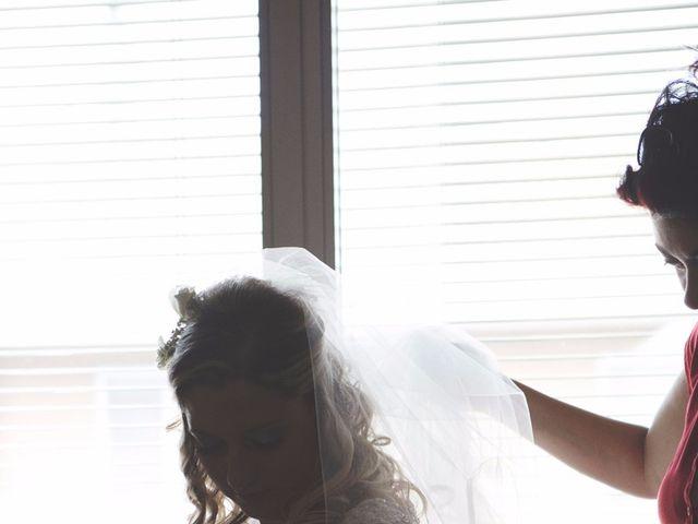 Il matrimonio di Achille e Angela a Carpignano Sesia, Novara 133
