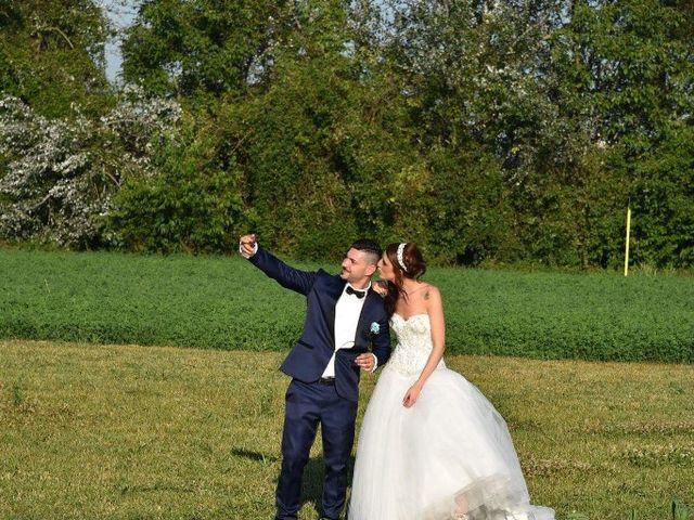 Il matrimonio di Angelo e Katia a Cremona, Cremona 6