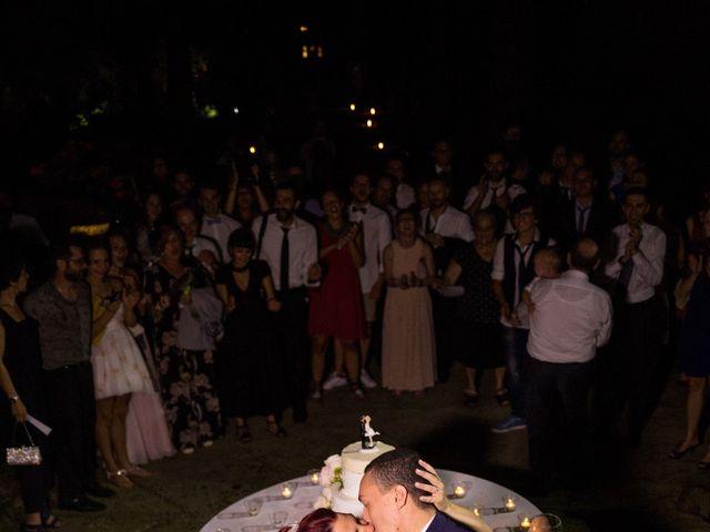 Il matrimonio di Mattia e Petra a Crema, Cremona 3