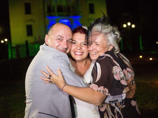 Il matrimonio di Mattia e Petra a Crema, Cremona 7