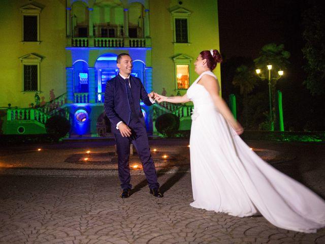Il matrimonio di Mattia e Petra a Crema, Cremona 9