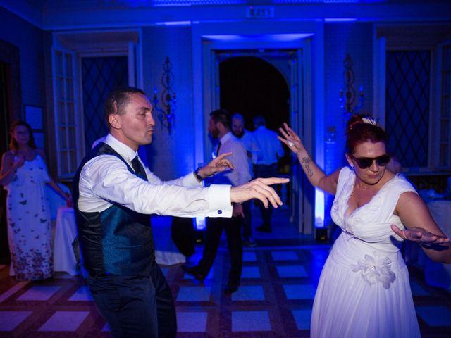 Il matrimonio di Mattia e Petra a Crema, Cremona 10