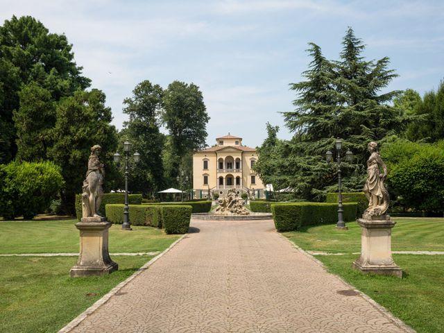 Il matrimonio di Mattia e Petra a Crema, Cremona 14