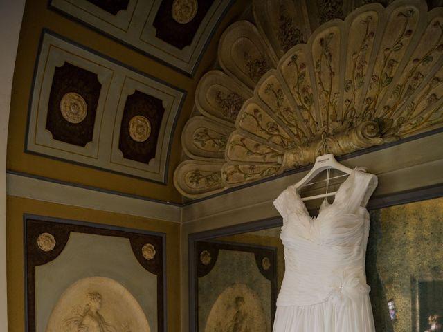 Il matrimonio di Mattia e Petra a Crema, Cremona 19