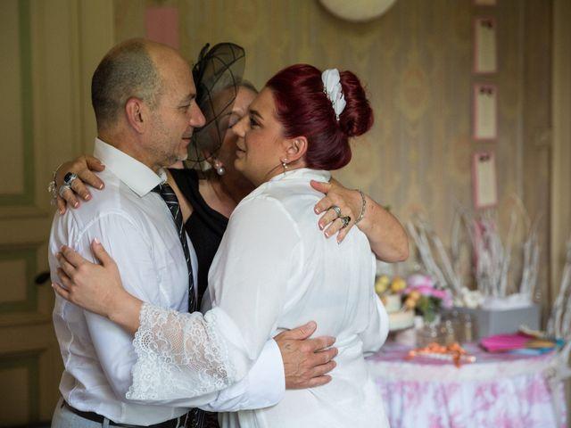 Il matrimonio di Mattia e Petra a Crema, Cremona 25
