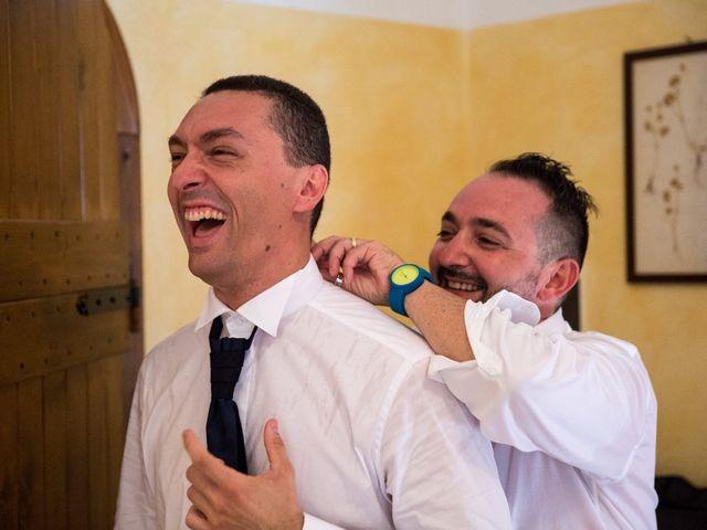 Il matrimonio di Mattia e Petra a Crema, Cremona 30