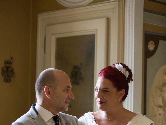 Il matrimonio di Mattia e Petra a Crema, Cremona 37
