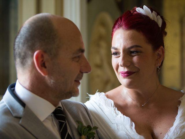 Il matrimonio di Mattia e Petra a Crema, Cremona 38