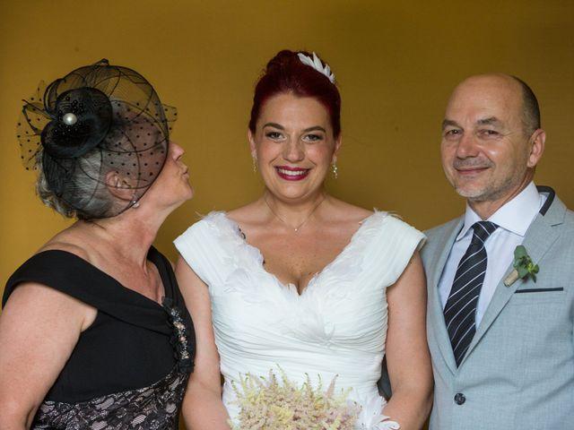 Il matrimonio di Mattia e Petra a Crema, Cremona 40