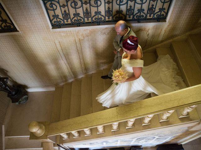 Il matrimonio di Mattia e Petra a Crema, Cremona 41
