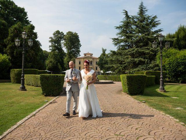 Il matrimonio di Mattia e Petra a Crema, Cremona 43