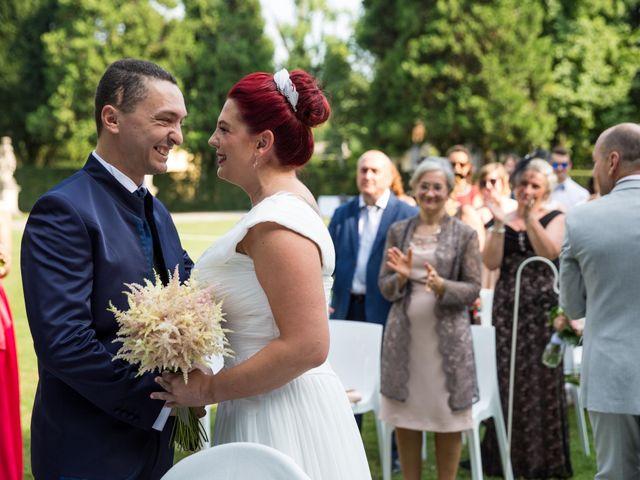 Il matrimonio di Mattia e Petra a Crema, Cremona 44