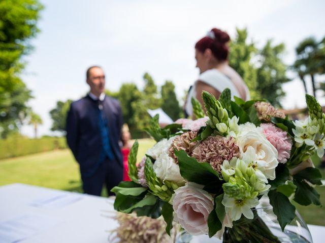 Il matrimonio di Mattia e Petra a Crema, Cremona 47