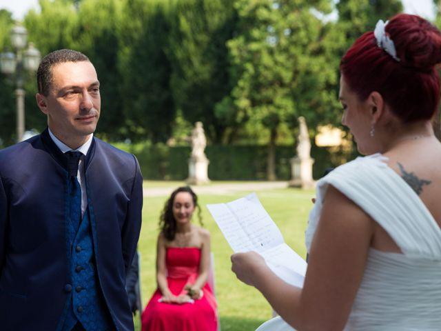 Il matrimonio di Mattia e Petra a Crema, Cremona 48