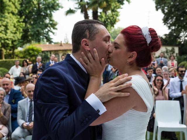 Il matrimonio di Mattia e Petra a Crema, Cremona 51