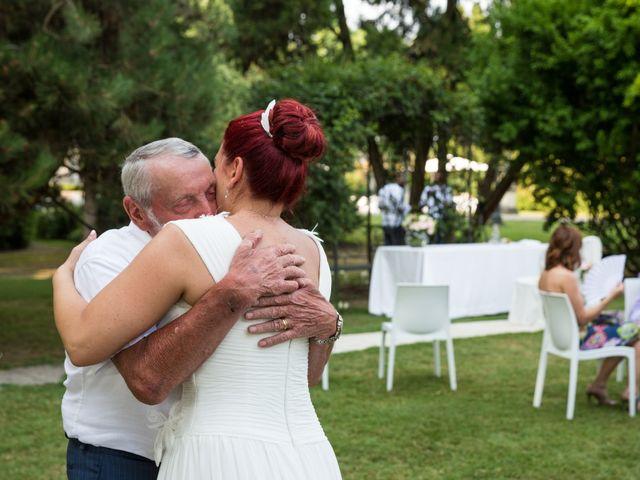 Il matrimonio di Mattia e Petra a Crema, Cremona 54