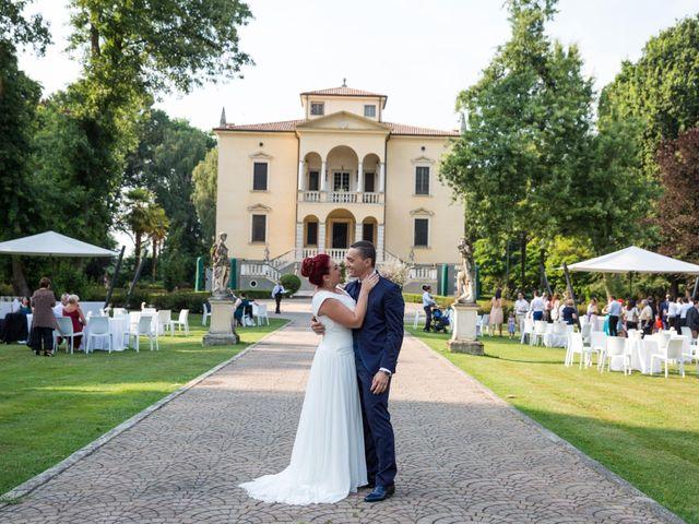 Il matrimonio di Mattia e Petra a Crema, Cremona 55